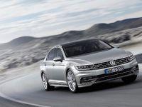 2015 Volkswagen Passat, 7 of 45