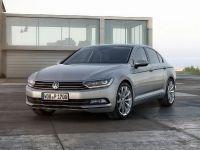 2015 Volkswagen Passat, 10 of 45
