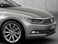 2015 Volkswagen Passat, 12 of 45