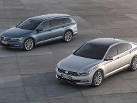 2015 Volkswagen Passat, 20 of 45