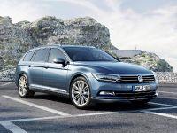 2015 Volkswagen Passat, 21 of 45