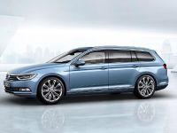 2015 Volkswagen Passat, 34 of 45