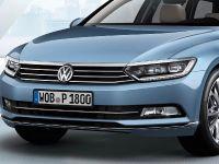 2015 Volkswagen Passat, 35 of 45