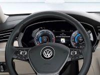 2015 Volkswagen Passat, 40 of 45