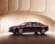 2015 Volkswagen Phaeton facelift , 3 of 4