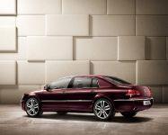 2015 Volkswagen Phaeton facelift , 4 of 4