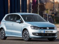 thumbnail image of 2015 Volkswagen Polo BlueMotion