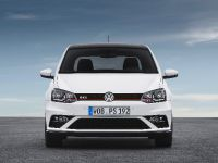 2015 Volkswagen Polo GTI , 1 of 16