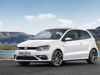 2015 Volkswagen Polo GTI , 3 of 16