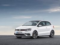 2015 Volkswagen Polo GTI , 4 of 16