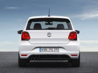 2015 Volkswagen Polo GTI , 9 of 16