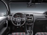 2015 Volkswagen Polo GTI , 12 of 16
