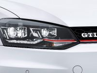 2015 Volkswagen Polo GTI , 15 of 16