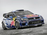 thumbnail image of 2015 Volkswagen Polo R WRC