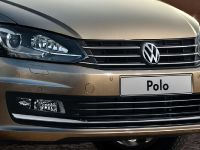 2015 Volkswagen Polo Sedan , 8 of 9
