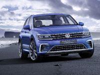 2015 Volkswagen Tiguan GTE Concept, 2 of 10