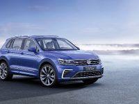 2015 Volkswagen Tiguan GTE Concept, 4 of 10