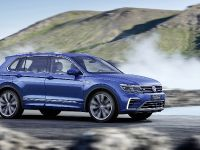 2015 Volkswagen Tiguan GTE Concept, 6 of 10