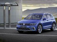 2015 Volkswagen Tiguan GTE Concept, 9 of 10