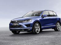 2015 Volkswagen Touareg Facelift, 1 of 9