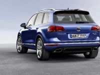 2015 Volkswagen Touareg Facelift, 2 of 9