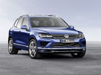 2015 Volkswagen Touareg Facelift, 3 of 9