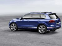 2015 Volkswagen Touareg Facelift, 5 of 9