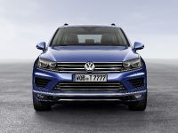 2015 Volkswagen Touareg Facelift, 6 of 9
