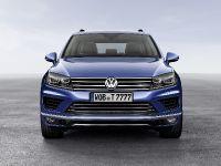 2015 Volkswagen Touareg Facelift, 6 of 9
