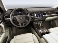 2015 Volkswagen Touareg Facelift, 7 of 9