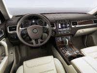2015 Volkswagen Touareg Facelift, 7 of 9
