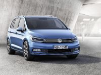 2015 Volkswagen Touran, 1 of 12