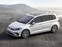2015 Volkswagen Touran, 4 of 12