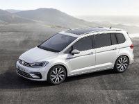 2015 Volkswagen Touran, 4 of 12
