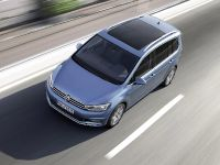 2015 Volkswagen Touran, 5 of 12