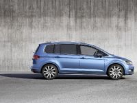 2015 Volkswagen Touran, 6 of 12