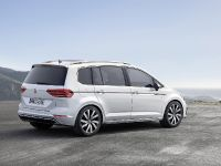 2015 Volkswagen Touran, 7 of 12