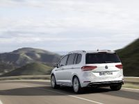 2015 Volkswagen Touran, 8 of 12