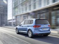 2015 Volkswagen Touran, 9 of 12