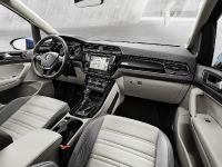 2015 Volkswagen Touran, 12 of 12
