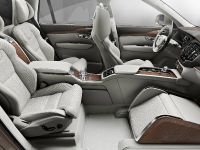 2015 Volvo Lounge Console, 3 of 14