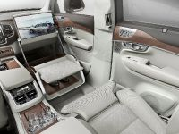 2015 Volvo Lounge Console, 5 of 14