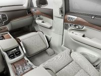 2015 Volvo Lounge Console, 7 of 14