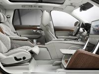 2015 Volvo Lounge Console, 11 of 14