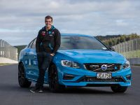 2015 Volvo S60 and V60 Polestar Scott McLaughlin Editions, 1 of 6