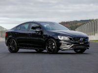 thumbnail image of 2015 Volvo S60 and V60 Polestar Scott McLaughlin Editions