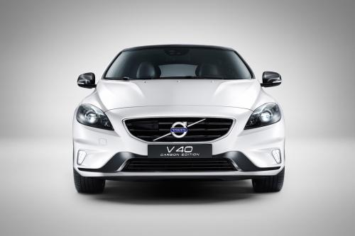 "Полярная Звезда ""Carbonizes"" Volvo V40 carbon - фотография volvo"