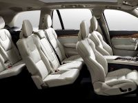 2015 Volvo XC90 Interior , 3 of 12