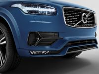 2015 Volvo XC90 R-Design, 9 of 15