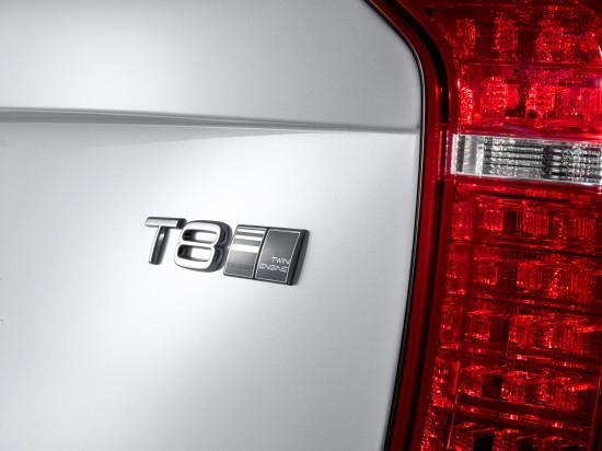 Volvo XC90 T8 Petrol Plug-in Hybrid